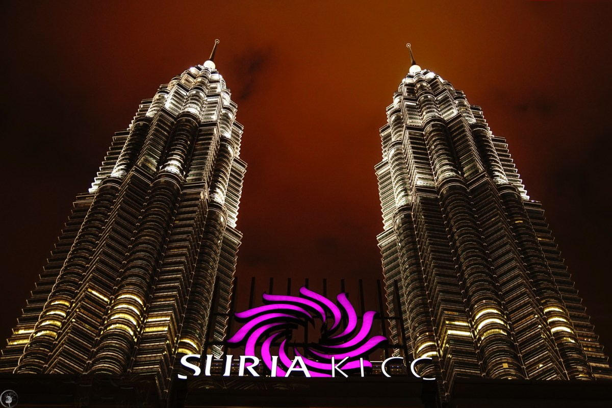 The Best Places To Visit In Kuala Lumpur ~ Malaysia