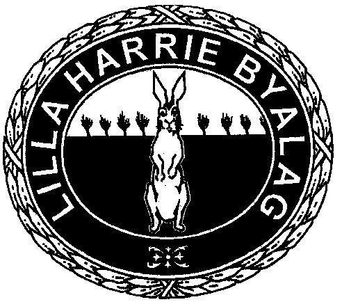 Lilla Harrie Byalag