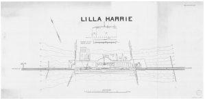 Lilla Harrie redskapsverkstad