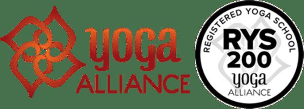 Yoga Alliance certifiering Lilla Studion