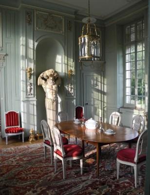 copyright: château de Barly