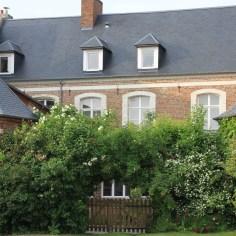 Montreuil - maison de particuliers