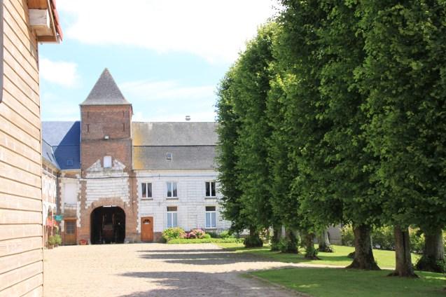 Ferme-château Penin