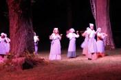 Les Misérables - la filature