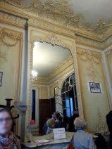loge maçonnique - interieur
