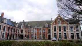 Wambrechies - Château de Robersart