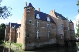 Château Esquelbecq