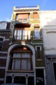 Lille - maison architecte Horace Pouillet 1910