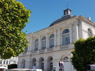 Saint-Omer - théâtre