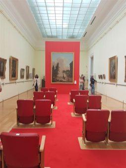 PBA open museum - ambiances galantes