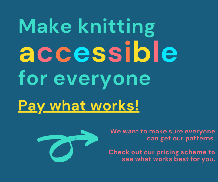 How to make your creative work accessible to all