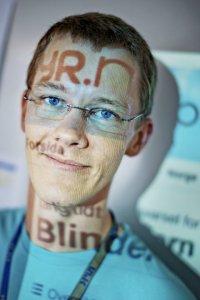 Erik i Yr Foto Krister Søtbø i VG