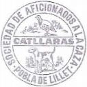 Logo Societat Cacadors Catllaras