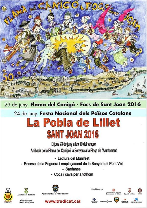 20160624 Sant Joan 2016