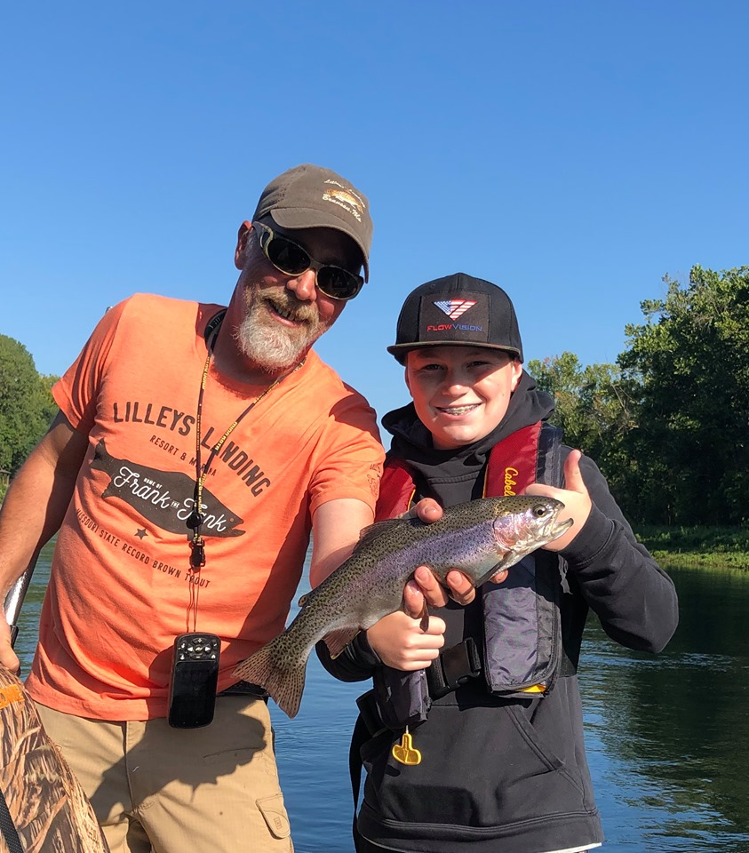 Read more about the article July 23 fishing report