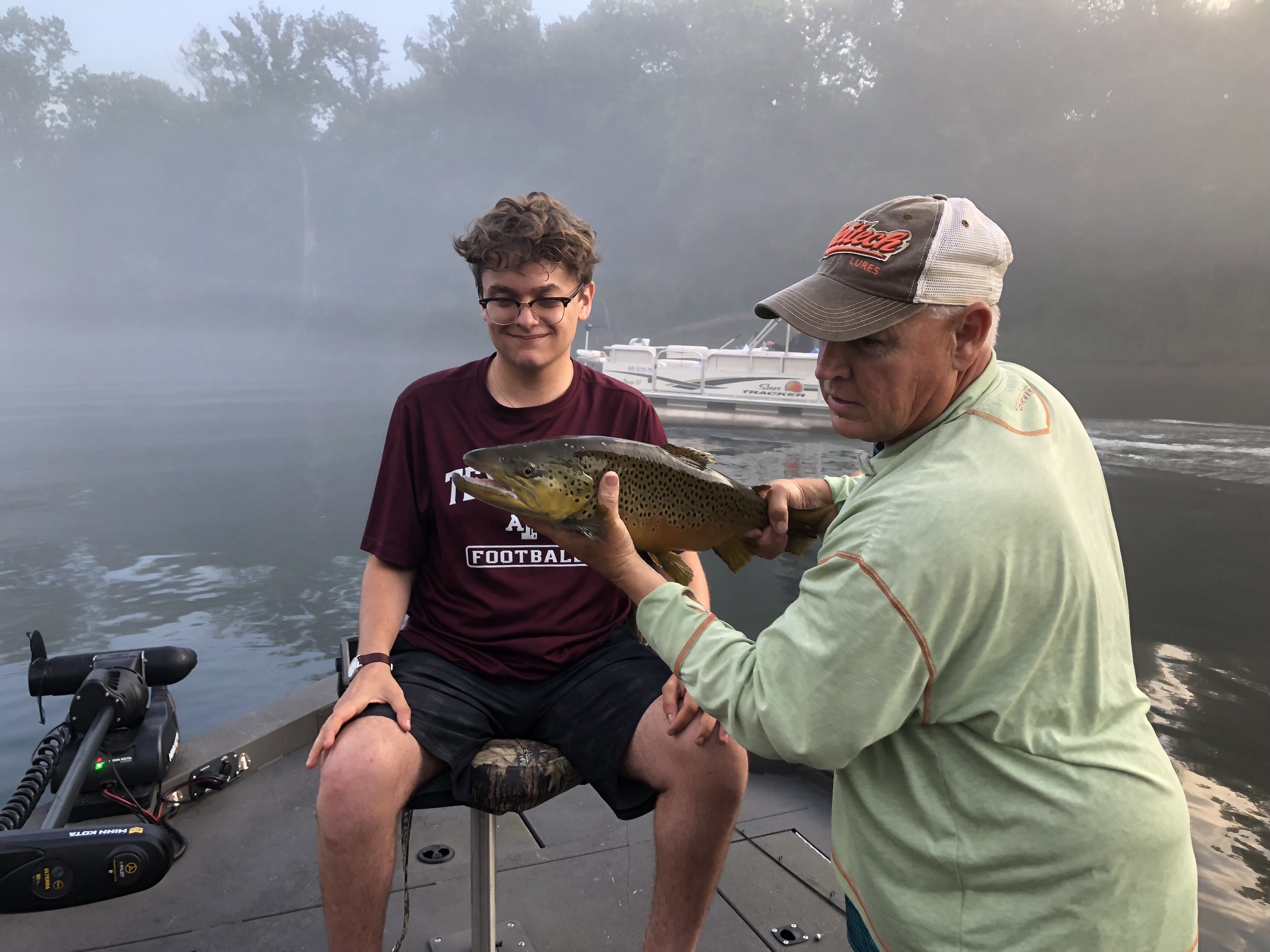 Read more about the article July 9 fishing report