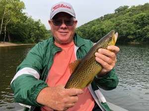 Read more about the article August 6 Fishing Report