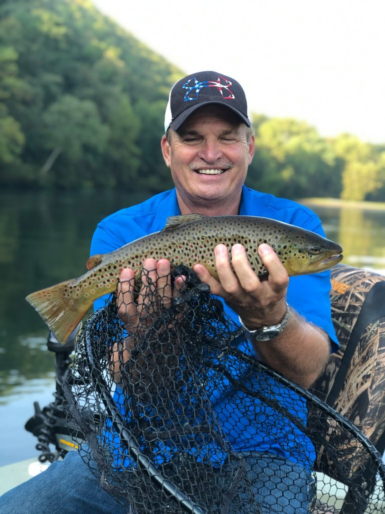 Read more about the article September 23 fishing report