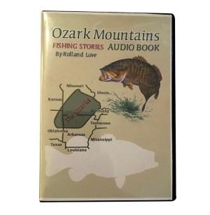 Ozark Mountains – Fishing Stories