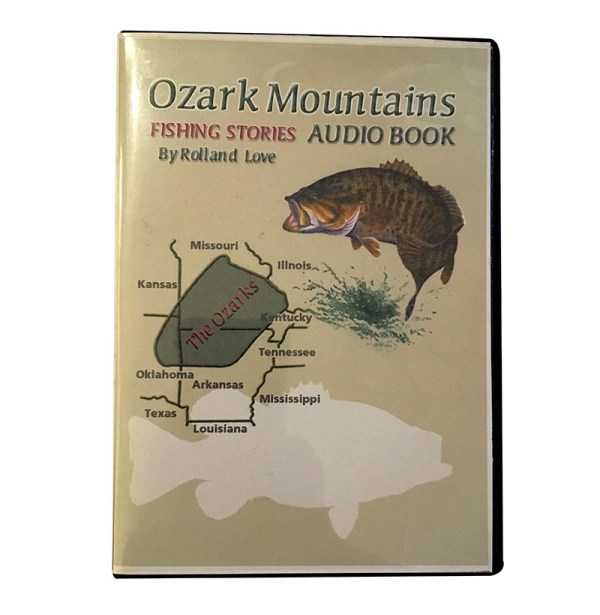 Ozark Mountain Fishing Stories