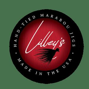 Lilley's Marabou Jigs Logo