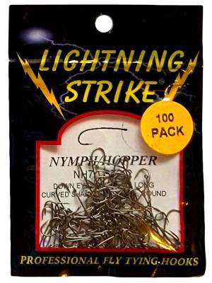 Lightning Strike – Nymph/Hopper NH7 100ct.