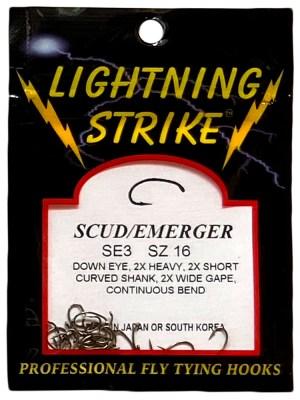 Scud Tying Kit