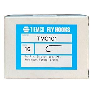 Tiemco TMC101 100ct.