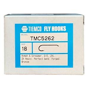 Tiemco TMC5262 100ct.