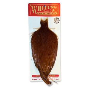 """Whiting Farms """"Bronze"""" Cape – Brown"""
