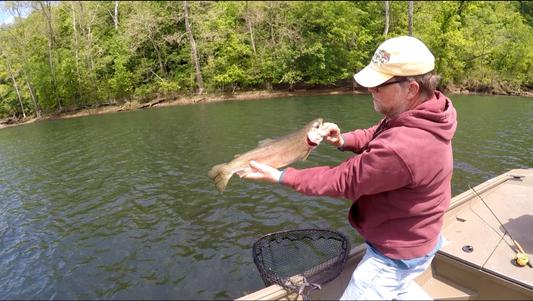 Read more about the article May 11 fishing report