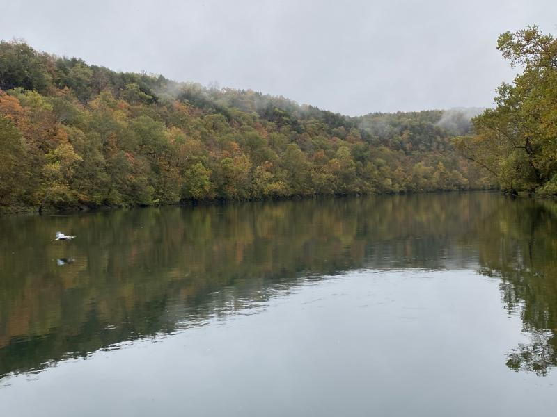 You are currently viewing October 20 fishing report