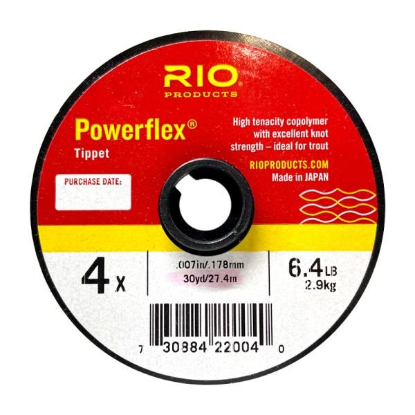 Rio Powerflex 4x