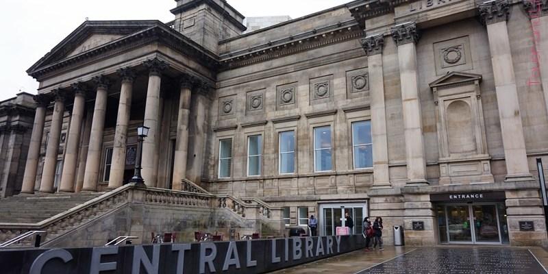 利物浦免費景點|世界博物館World Museum,免費參觀好多標本