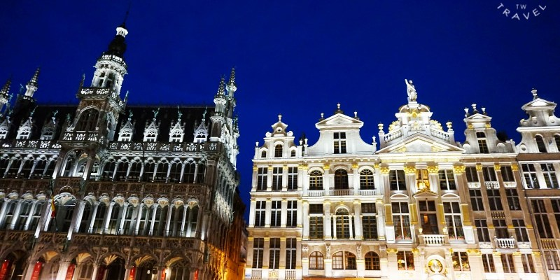 2021比利時自由行|布魯塞爾三天兩夜行程景點、注意事項、景點、交通、美食懶人包