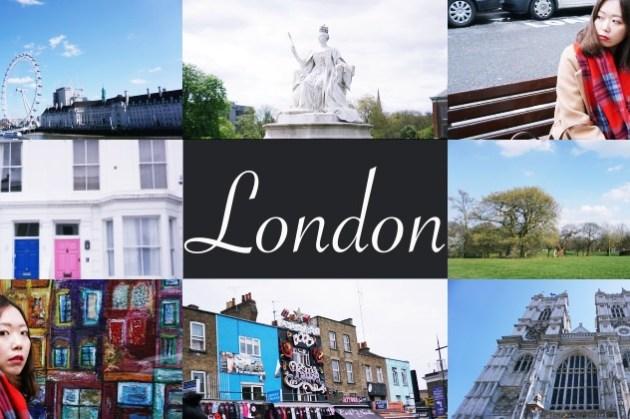 【2021英國倫敦自由行全攻略】自助必看懶人包!景點行程規劃/機票住宿花費/美食交通