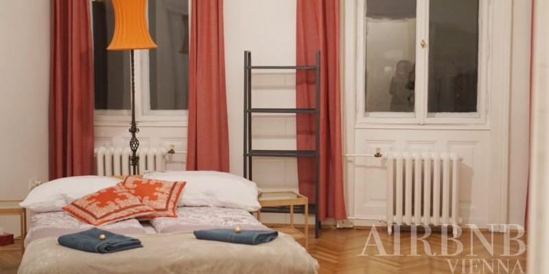 維也納Airbnb公寓推薦|便宜方便裝潢漂亮還在文青區,蜜月家族旅遊都適合!