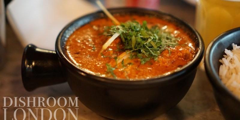 【倫敦美食】超紅連鎖印度餐廳Dishoom 倫敦人心中的必吃餐廳