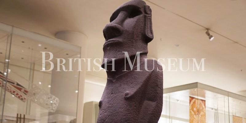 【倫敦免費景點】大英博物館交通、導覽、木乃伊 來了三次還看不完!