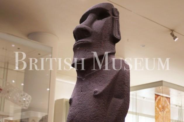 倫敦景點|大英博物館British Museum交通、鎮館之寶導覽,來了三次還看不完!