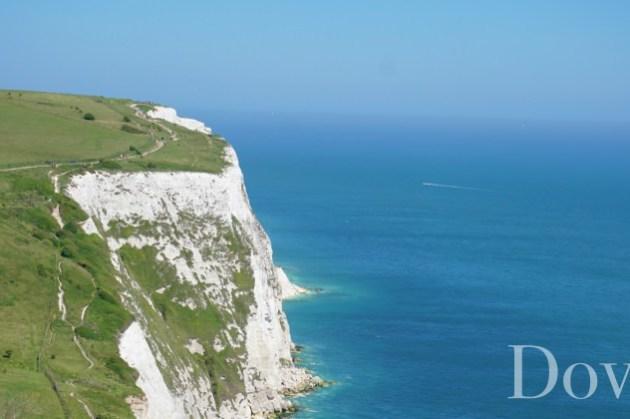 2021英國多佛Dover一日遊 交通景點、白色懸崖、城堡與法國敦克爾克對望