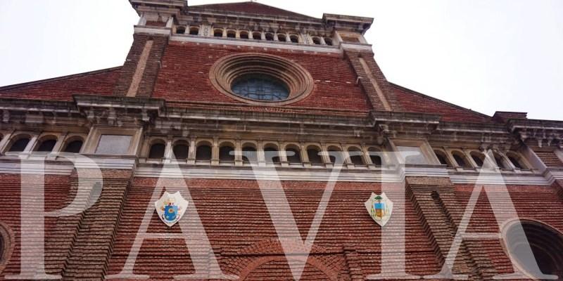 【義大利帕維亞Pavia一日遊】米蘭出發交通教學、景點、歷史故事 義大利北部那低調的城鎮。