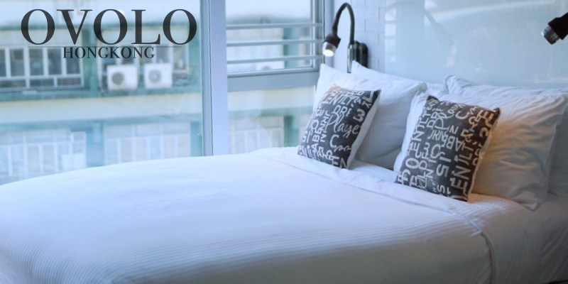 香港住宿推薦|ovolo奧華酒店南岸 房間大、免費早餐、近海洋公園