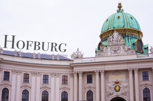 維也納景點|霍夫堡皇宮Hofburg門票、交通、西西公主套票、博物館整理