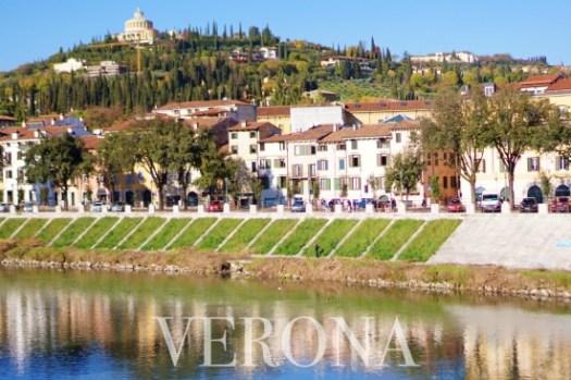 【2021義大利維羅納Verona一日遊】交通、景點、歷史、Verona Card,不只有羅密歐與茱麗葉