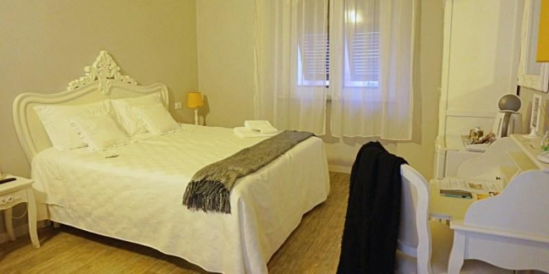 五漁村住宿推薦 Casa Dane卡薩戴納酒店,La Spezia火車站走路10秒、含早餐