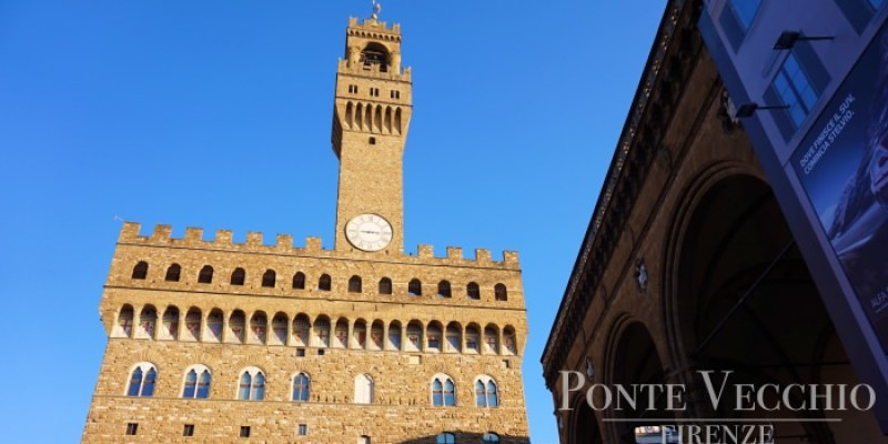 【佛羅倫斯景點】舊宮領主宮Palazzo Vecchio門票、開放時間、歷史故事,美翻的房間們。