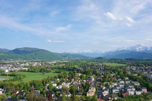 【2021奧地利薩爾斯堡自由行全攻略】Salzburg行程景點/住宿/交通懶人包,國王湖哈修塔特都靠它!