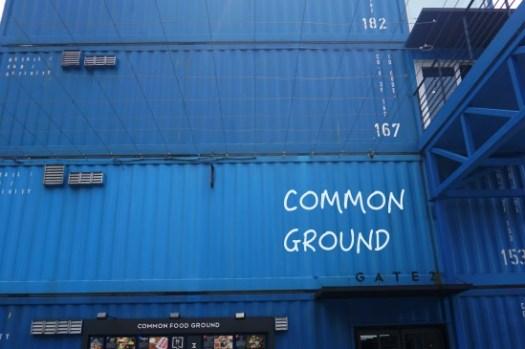 首爾景點|建大藍色貨櫃屋Common Ground交通、逛街商場、咖啡廳