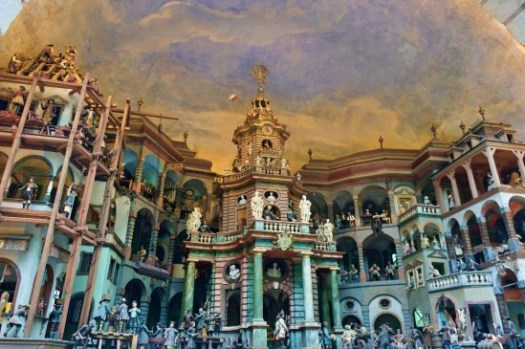 【薩爾斯堡景點】海布倫宮交通、開放時間、惡作劇噴泉導覽,真善美拍攝場景